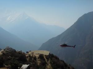Khumbu