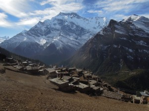 Annapurna II