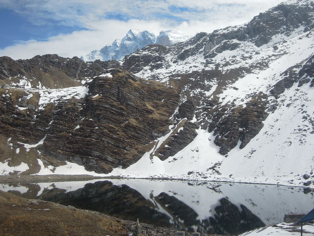 Khayar Lake